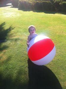 jackie ball